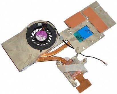 Ventilador de CPU/ventilador para Fujitsu Amilo Pi-1536 REG. No ...