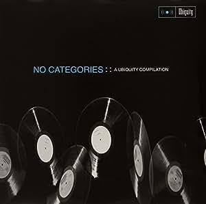 No Categories Vol. 1 (2LP)