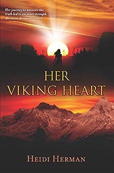 Her Viking Heart by [Herman, Heidi]