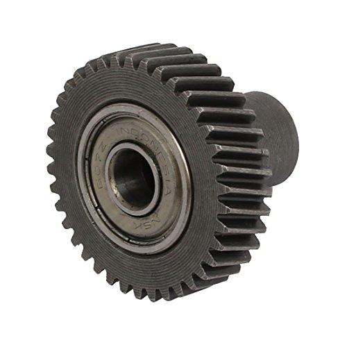 uxcell GBH2-28DRE Replacement Part Cluster Helical Gear Wheel for Bosch Electric Hammer by uxcell