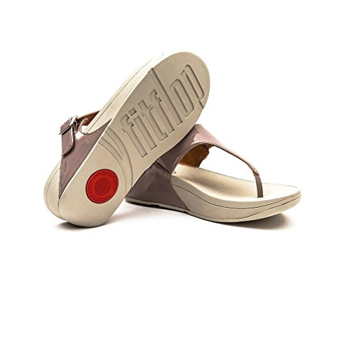 FitFlop™ The Skinny™ 5 UK Plumthistle