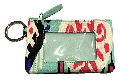 Vera Bradley Women's Zip ID Case (Pueblo)