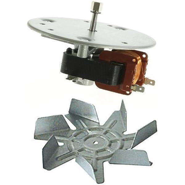 First4Spares – Unidad Motor & Ventilador para horno convección ...