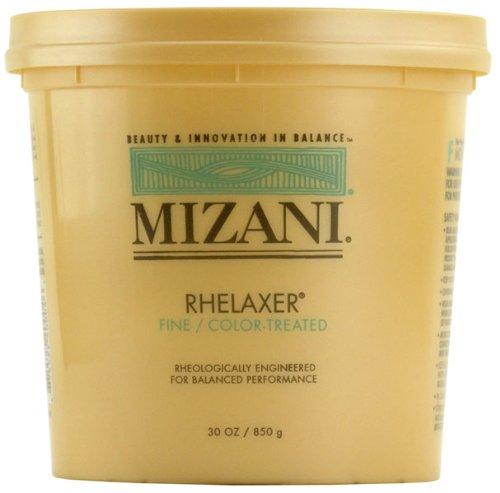 Mizani Rhelaxer - Rheologically Engineered Relaxer - 30 oz -