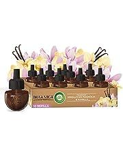 Air Wick Botanica, Himalayan Magnolia & Vanilla, Scented Oil, 10 Essential Oil Refills, Eco Friendly, Essential Oils, Air Freshener