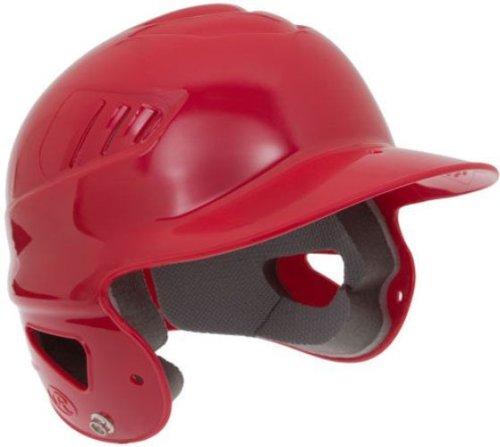 (Rawlings Coolflo Batting Helmet (Scarlet) )