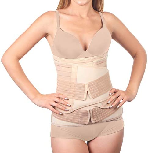 Postpartum Belly Support Recovery Wrap product image