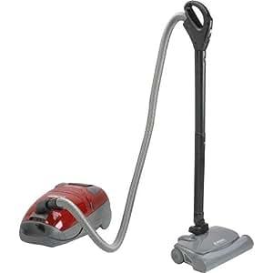 electrolux ultrasilencer green canister vacuum cleaner el6984a. Black Bedroom Furniture Sets. Home Design Ideas