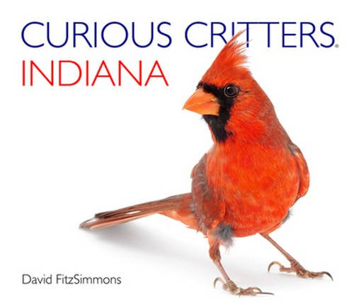 Curious Critters Indiana (Curious Critters Board Books)