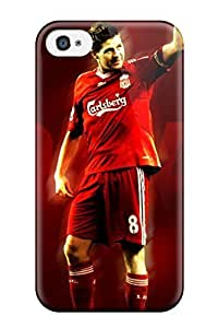 New Shockproof Protecti For Samsung Galaxy S6 Case Cover / Steven Gerrard Case Cover