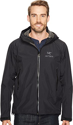 Arc'teryx Men's Beta SL Jacket - Black - S