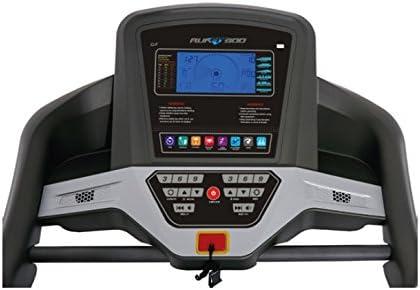 Atala Runfit 900 - Cinta de Correr con Reproductor MP3 (conexión ...