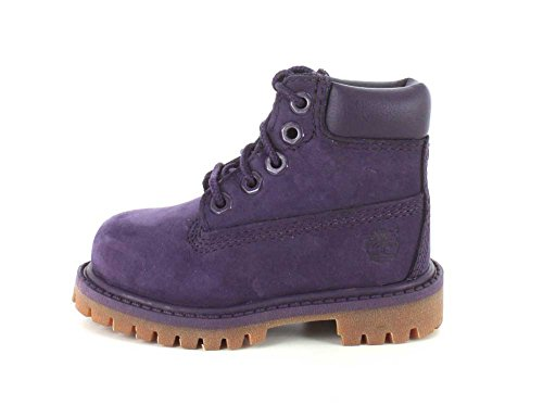 WP Timberland Boot in Bottes Enfant Mixte 6 6 Premium Purple Nubuck Classiques Classic xgXHqOArUX