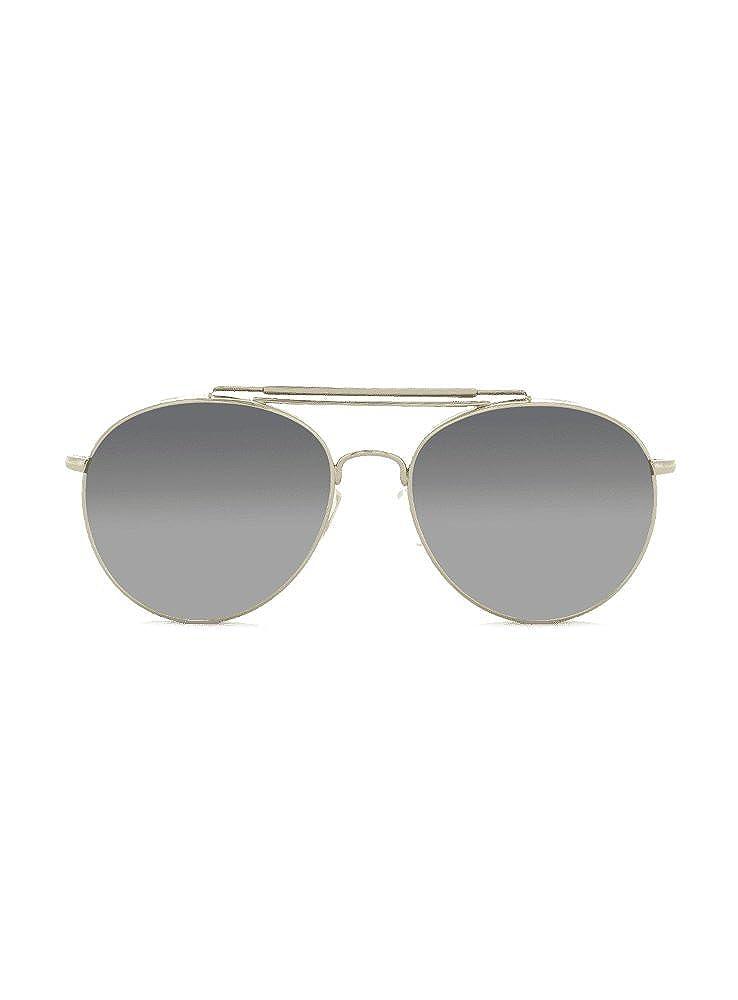 KOALA BAY Gafas de Sol Rockaway Plata Lentes Plata: Amazon.es: Ropa y accesorios
