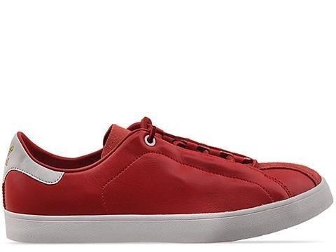 huge selection of a4e14 f31c6 Adidas Originals X David Beckham Originals X David Beckham Doley in Red  Amazon.ca Shoes  Handbags