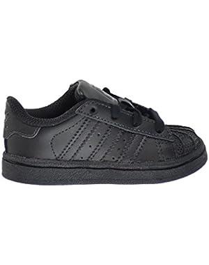 Superstar I Toddlers Shoes Core Black/Core Black/Core Black d70188