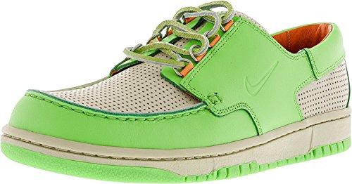 Nike Ladies 844391-442 Sneakers Da Basket Blu