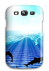 ZippyDoritEduard HHbxKXn3504xcklp Case Cover Skin For Galaxy S3 (k Wallpapers Nature )