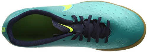 Obsidian Futsal 's Crimson 375 Shoes NIKE 844409 Game Men Royal Total Turquoise x1qI5wn0nO