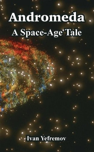 Download Andromeda: A Space-Age Tale ebook