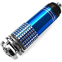 Excellent.advanced Mini Auto Car Fresh Air Ionic Purifier Oxygen Bar Ozone Ionizer Cleaner