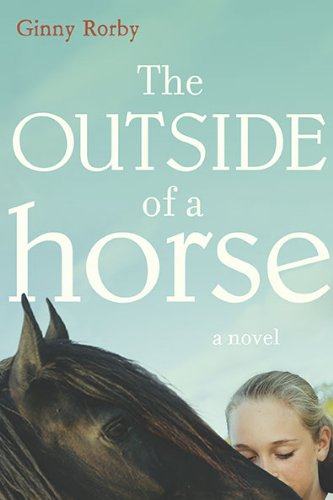 The Outside of a Horse pdf