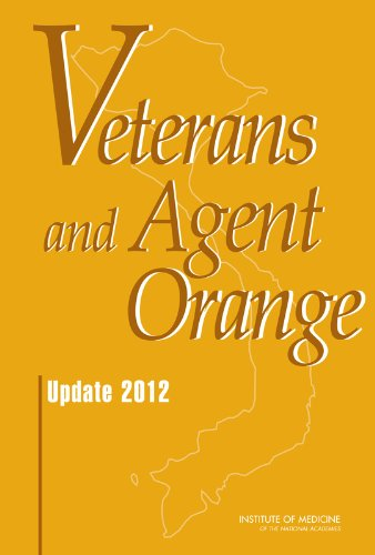 Veterans and Agent Orange: Update 2012 by National Academies Press