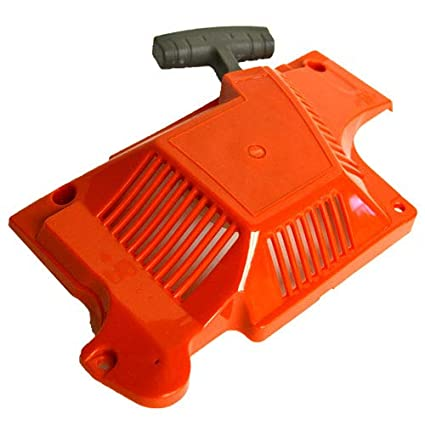 Amazon.com: Recoil 503151801 - Arrancador para motosierra ...