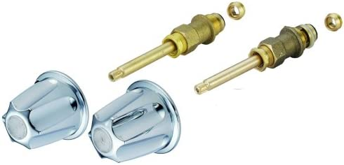 Fit Price Pfister Two Handle Shower Faucet Repair Kit By