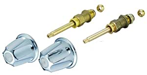 Fit Price Pfister Two-handle Shower Faucet Repair Kit - By