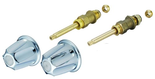 Ordinaire Fit Price Pfister Two Handle Shower Faucet Repair Kit   By Plumb USA And  Faucet888   Double Handle Shower Faucet Stem   Amazon.com