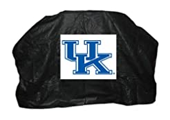 NCAA Team Grill Cover