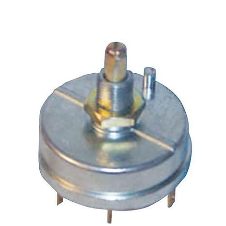 Amazon.com: Light Switch - 12 Volt John Deere 4450 4450 4050 ... on