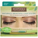 EcoTools Wispy and Flared Lashes,  0.03 Ounce
