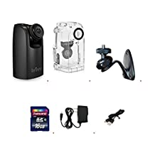 TLC200 PRO+ATH120+2 16GB SDHC +1 Power Supply+1 Micro USB Data Cable