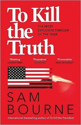 Kill the Truth