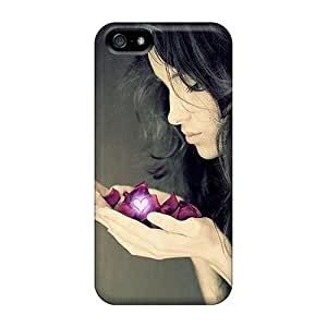Tpu LcyuKhu7652qgQjM Case Cover Protector For Iphone 5/5s - Attractive Case