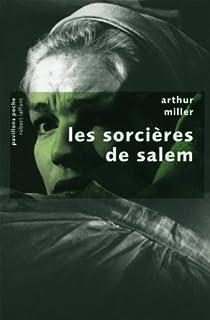 Les sorcières de Salem par Miller