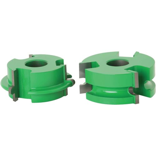 Cutter Spindle (Grizzly C2307 Flooring Cutter Set, 3/4-Inch)