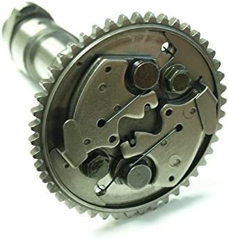 Camshaft Assembly With Cam Gear Sprocket For Yamaha Grizzly YFM660 2002-2008