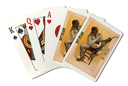 African American Playing Cards - 7