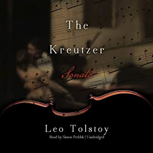 The Kreutzer Sonata Audiobook