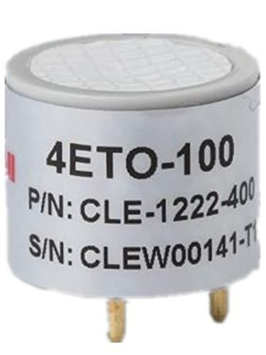4-ETO-100 Ethylene Oxide ETO Gas Sensor, 0-100ppm CLE-1222-400 by 4ETO