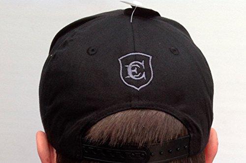 de hombre negro Edinburgh Taille Capitals béisbol Negro unique para Gorra X0xXFawnA