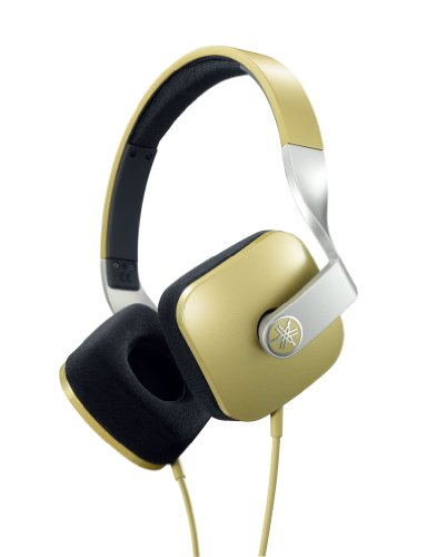 Yamaha HPH M82GD High Definition Ear Headphones