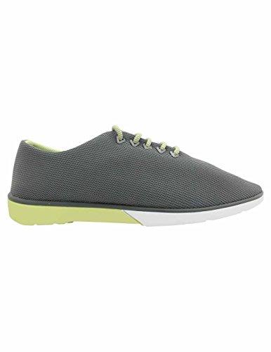 Zapato Grey Muro Gris exe Muroexe Atom Chroma Lime HU1Fg