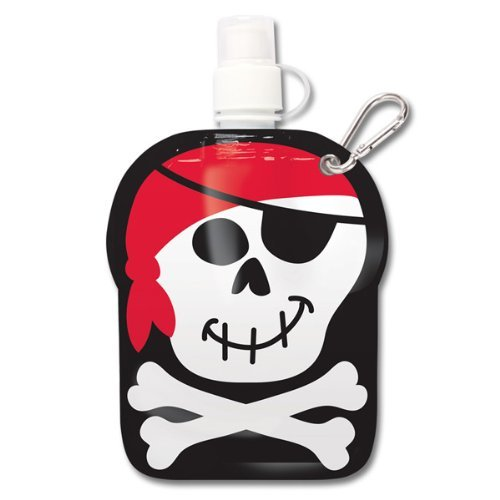 Stephen Joseph Little Squirt Pirate by Cute Toys]()