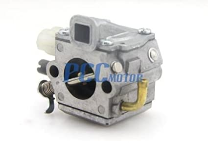 Amazon.com: Qiankun Stihl OEM carburador c3 a-s39b parte ...