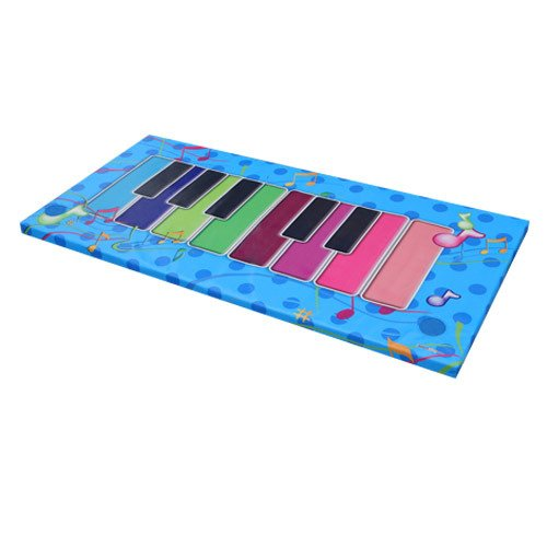 Inflatable Keyboard (I DEPOT PLAY FLOOR PIANO MUSICAL KEYBOARD)