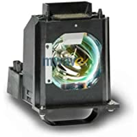 Mwave Lamp for MITSUBISHI WD-60C9 TV Replacement with Housing